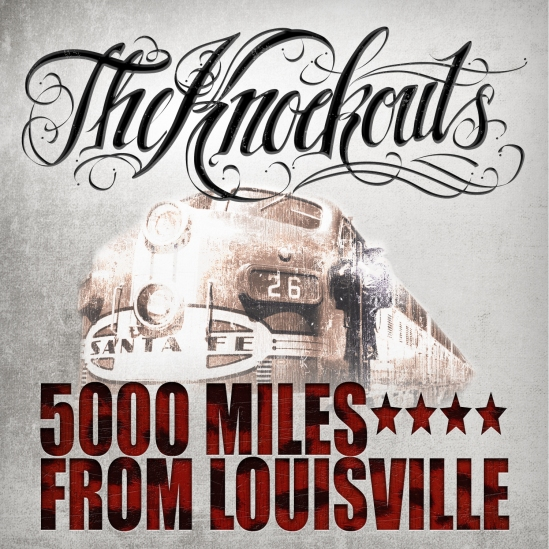 5000 Miles from Louisville COVER WEB