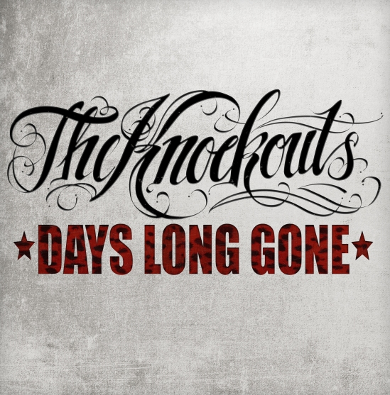 Days Long Gone Single Cover